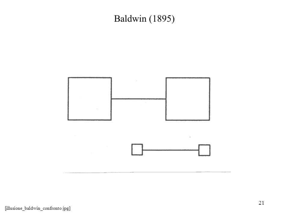 Baldwin (1895) [illusione_baldwin_confronto.jpg]